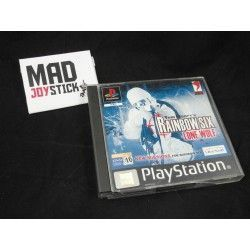Rainbow Six Lone Wolf (Completo) PSX Playstation