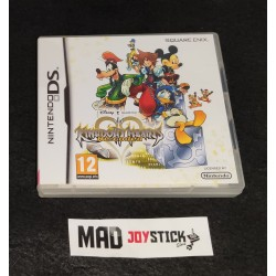 Kingdom Hearts Re:coded (Completo) PAL NINTENDO DS