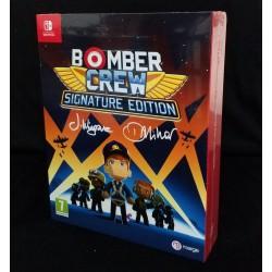 Bomber Crew Signature Edition (Nuevo) Pal España Nintendo Switch - SWI