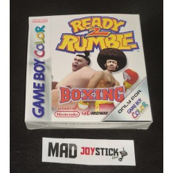 Ready 2 Rumble Boxing (Completo) PAL GAMEBOY COLOR NINTENDO