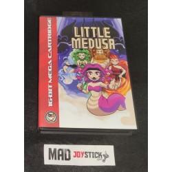 Little Medusa(Completo)