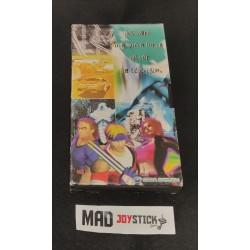 Descubre una nueva forma de ver la televisión - CINTA VHS