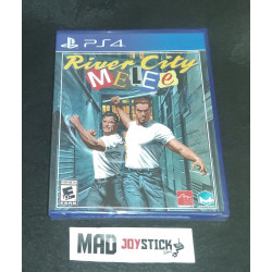 River City Melee: Battle Royal Special (Nuevo)PAL EUROPA Sony Playstation PS4