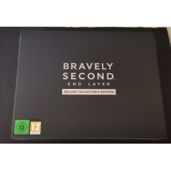Bravely Second: End Layer (Deluxe Collector´s Edition)– (Nuevo) PAL EUROPA Nintendo 3DS N3Ds