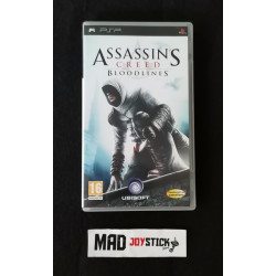 Assassin's Creed: Bloodlines(Completo) PAL ESPAÑA PSP