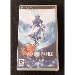 Valkyrie Profile: Lenneth(Completo)PAL Sony Playstation PSX PS1