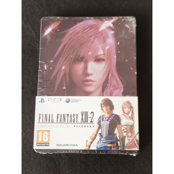 Final Fantasy XIII-2(Nuevo)PAL EUROPA Sony Playstation PS3