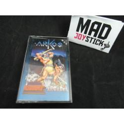 Arkos 1988 MSX Zigurat