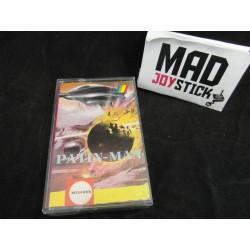 Patin Man ZX Spectrum Monser