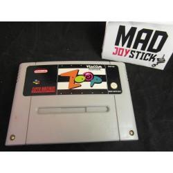 Zoop (Cartucho) PAL España Super Nintendo SNES