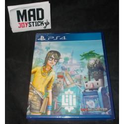 UNEPIC (NUEVO) PS4 Playstation 4