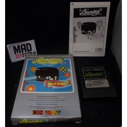 Looping (Completo) PAL España CBS Colecovision