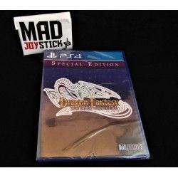 Dragon Fantasy Limited Run 18 (Nuevo) PS4 Playstation 4