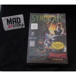 Syndicate Atari Jaguar