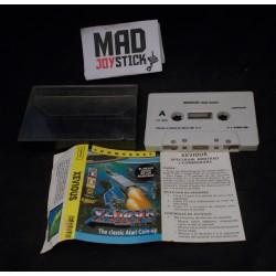 Xevious - COMMODORE 64 C64 Cinta