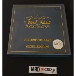 Trivial Pursuit: Commodore-Genus Edition (Completo) PAL EUROPA MSX