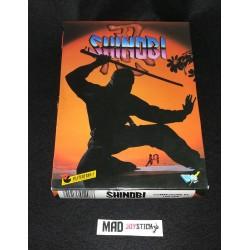 Shinobi - COMMODORE 64 C64 Cinta