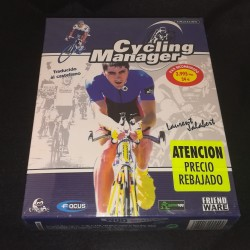 Cycling Manager (Nuevo) PC