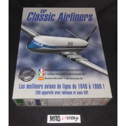 Vip Classic Airliners - PC