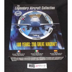 The Legendary Aircraft Collection - PC