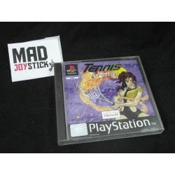 Tennis Arena (Completo) PAL España PSX Playstation PS1