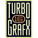 Turbo Grafx / PC-Engine